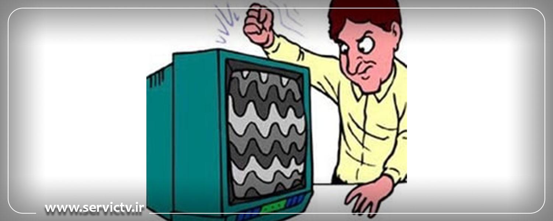 تعمیر تلویزیون سونی