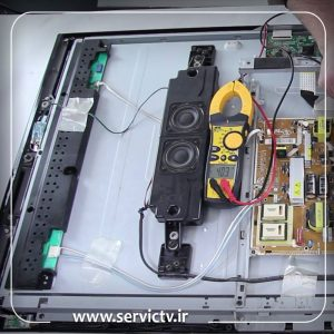 تعمیر تلویزیون سونی در کرج