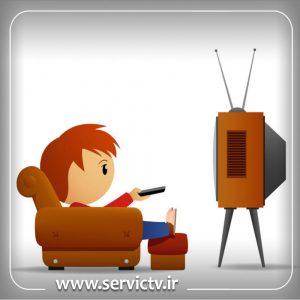 تعمیر تلویزیون سامسونگ ارزان