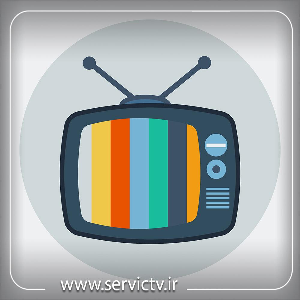 نصاب تلویزیون سونی