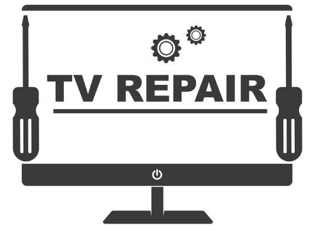 تعمیر تلویزیون سونی در منزل
